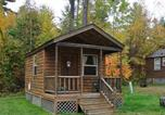 Villages vacances Killington - Lake George Escape 24 Ft. Cabin 3-3