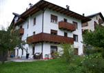 Location vacances Auronzo di Cadore - Appartamento Nobile-3