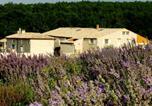 Location vacances Redortiers - Domaine d'Aubignane-4
