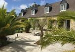 Location vacances Portbail - Lady Dy Holiday Home-1