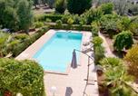 Location vacances Mesagne - Villa Lidia-2