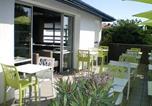 Hôtel Villefranque - Ibis budget Biarritz Anglet-3