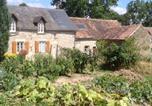 Hôtel Sainte-Marguerite-de-Carrouges - La Grange Ô Belles-1