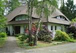 Location vacances Bad Bodenteich - Haus Malerwinkel-1