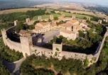 Location vacances Monteriggioni - Suite Castle Monteriggioni-1