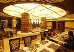 Hôtel Vârânasî - Hotel Costa River-4