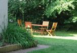 Location vacances Baroville - Chambre d'hôtes Mr Mme Charrier-4
