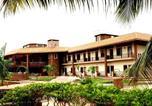 Hôtel Kanchipuram - Hudson Hotels-2