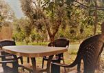 Location vacances Vico del Gargano - Casa dei Limoni-2