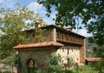 Location vacances Pesaguero - Posada La Torre De Perrozo-2