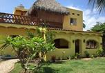 Location vacances La Penita de Jaltemba - Casa Romance by Gre-3