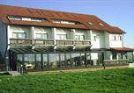 Hôtel Bebra - Hotel Waldschlösschen-2