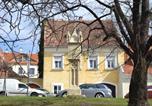 Location vacances Sopron - Angyal Apartman-1