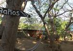 Hôtel Masaya - The Peace Project Nicaragua-2