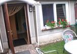 Location vacances Fünfseen - Ferienhaus Malchow See 6311-3