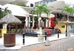 Hôtel Acapulco - Sirenas Express Acapulco-3