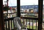 Location vacances Wildwood - Rockport Townhouse 704a-1