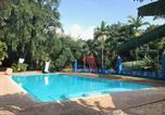 Villages vacances Graskop - Manoutsa Holiday Resort-4