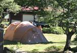 Villages vacances Saint-Nicolas-des-Biefs - Camping Auberge les Myrtilles-3