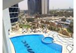 Location vacances Dubai - Burj Holidays - Park Towers - Difc-2