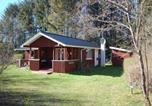 Location vacances Brovst - Holiday home Fløjlsanden A- 1181-1