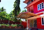 Location vacances Kalpetta - Navarang Villa-2