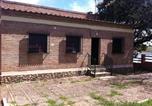 Location vacances Puebla de Alcocer - Chalet en Valdecaballeros-3