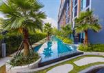 Location vacances Choeng Thale - The Aristo Resort 421-1