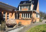 Hôtel Vordingborg - Bangsebro Skovens Bed & Breakfast-2
