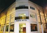 Hôtel San Clemente del Tuyú - Hotel Playa-1