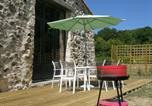 Location vacances Monsireigne - Gite La Gentilhommiere-3