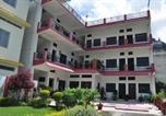 Location vacances Haridwar - Comfortable Room with Private Garden-4