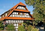 Location vacances Erstein - Dieboldshof 3-1