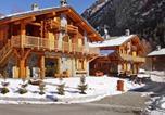 Location vacances Torgnon - Locazione Turistica La Gran Becca.3-2