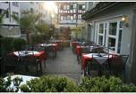 Hôtel Rapperswil - Hotel Bären-3