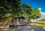 Villages vacances Canton - Lake Tawakoni Camping Resort Cabin 3-2