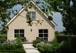 Location vacances Delft - Gastenverblijf De Dichter-1