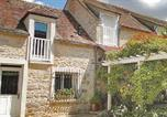 Location vacances Angerville - Holiday home Soisy Sur Ecole Op-1394-4