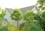 Location vacances Kamperland - Holiday Home Duinschelp-3
