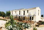 Location vacances Buseto Palizzolo - Holiday home Custonaci -Tp- 40-4