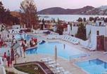 Location vacances Bodrum - Club Pedalisa Apart-4