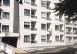 Location vacances Saint-Girod - Appartement Résidence Château Durieux-3