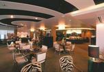 Hôtel Wenzhou - S.Signaturefloor Hotel-4