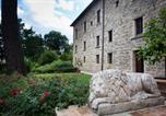 Hôtel Sarnano - La Villa-4