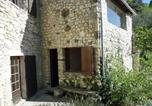 Location vacances Saint-Pons - Holiday home Mas Rignas-2