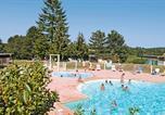 Location vacances Treigny - Village Vacances Les Anémones