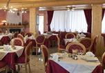 Hôtel Coredo - Albergo Villanuova-2