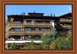 Location vacances Klosters-Serneus - Hus Promenade-1