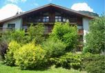 Location vacances Praz-sur-Arly - Studio Route des Essertets - 3-1