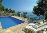 Location vacances Brela - Holiday home Gornji Kricak Cr-1